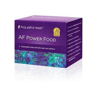 Aquaforest AF Power Food 20 gr.