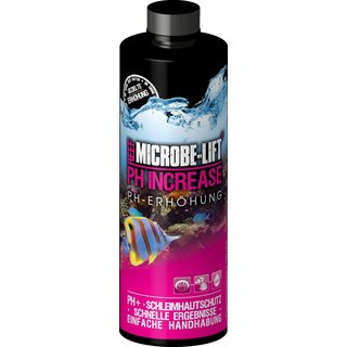 Microbe Lift - pH Increase 473ml